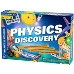 Physics Discovery Kit.