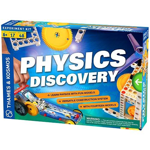 Physics Discovery Kit - Image one