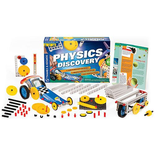 Physics Discovery Kit - Image two