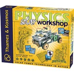 Buy Physics Solar Workshop Kit by Thames & Kosmos.