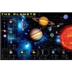 Buy The Planets Poster.
