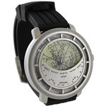 Planisphere Watch.