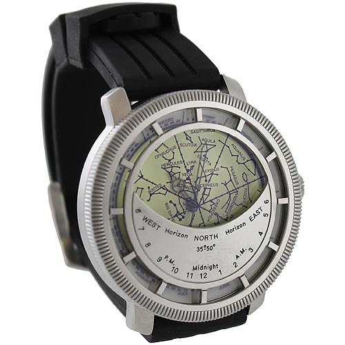 Planisphere Watch - Image one