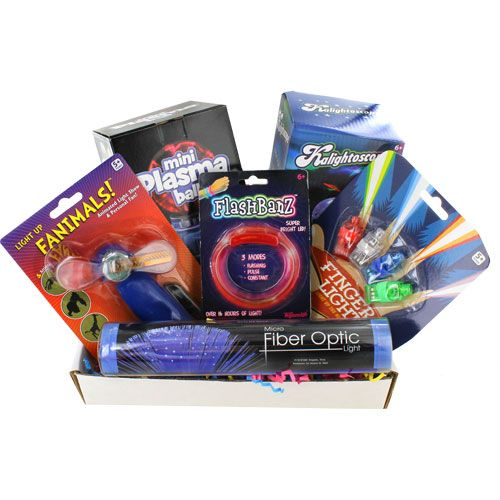 Plasma Light Gift Set - Image one
