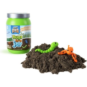 Play Dirt! Bugs in a Jar - Image One