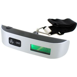 Portable Luggage Scale - up to 50kg/110lbs - Image One