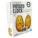 Potato Clock 4M Kit.