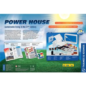 Power House Kit v2.0 - Image three