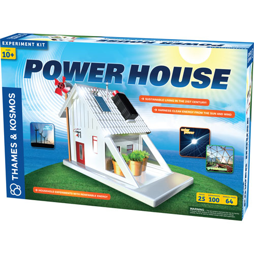 Power House Kit v2.0 - Image one