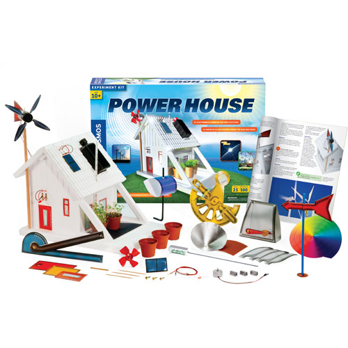 Power House Kit v2.0 - Image two