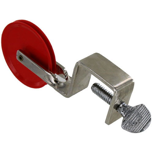Pulley Table Clamp - Image one