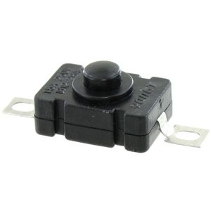 Push-On Push-Off Micro Switch - 18x12mm - Image One