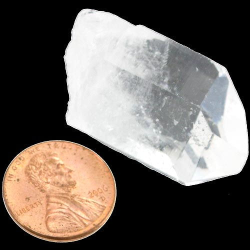 Quartz Point - Bulk Mineral - Image one