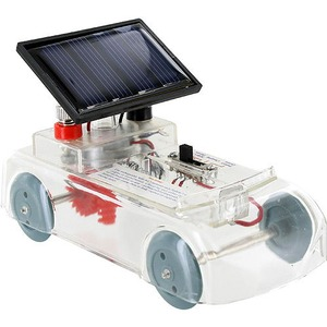 Solar Car - Image One