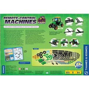 Remote-Control Machines: Farm - Image two