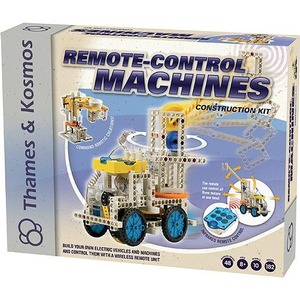 Remote Control Machines Kit (Image One) @ xUmp.com