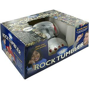 Rock Tumbler Kit - Image One