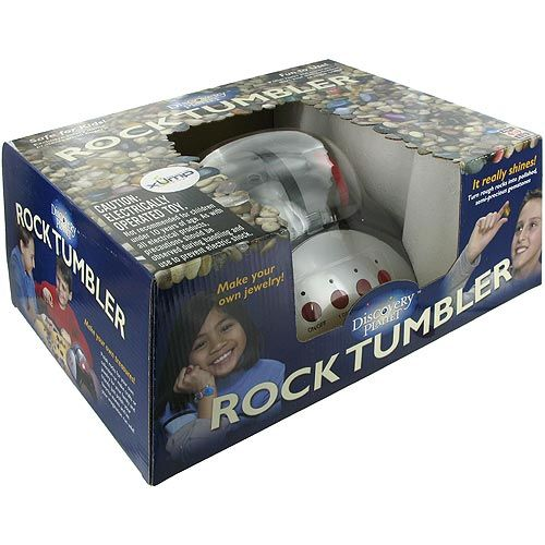 Rock Tumbler Kit - Image two
