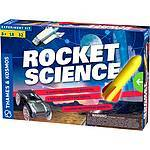 Buy Rocket Science Kit.
