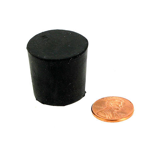 Rubber Stopper - Size 5 - Image one