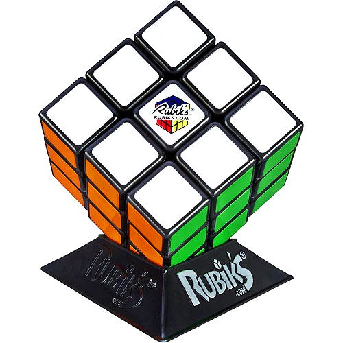 Rubiks Cube - Image two