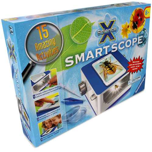 Science X: Smartscope Kit - Image one