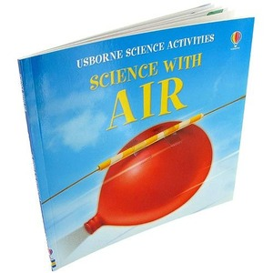 Science With Air Book (Image One) @ xUmp.com