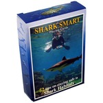 Shark Smart Playing Cards.