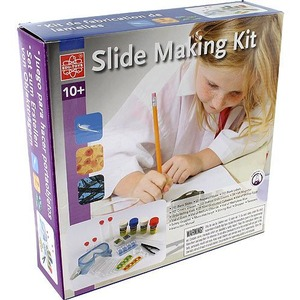 Slide Making Kit - Image One