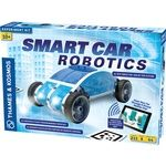 Smart Car Robotics Kit.