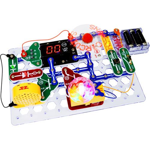 Snap Circuits Arcade - Image two