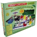 Snap Circuits Green.