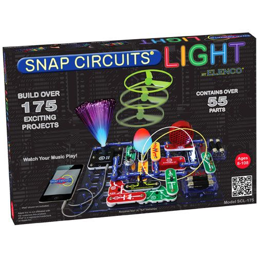 Snap Circuits Light Kit - Image one