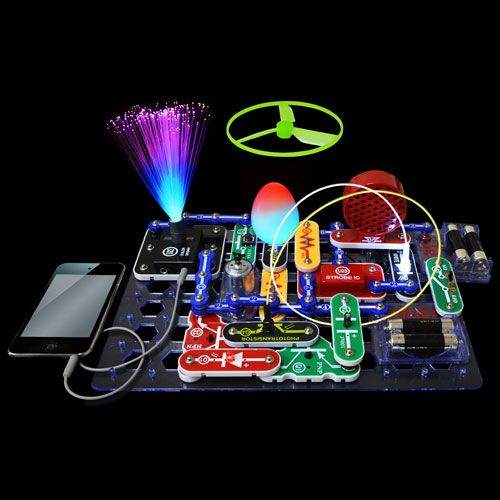 Snap Circuits Light Kit - Image two