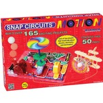 Snap Circuits Motion.