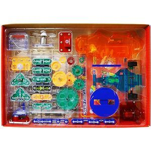 Snap Circuits Motion - Image One