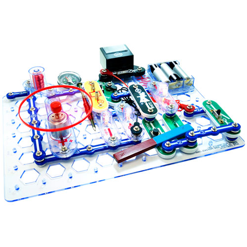 Snap Circuits STEM - Image two