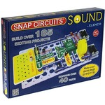 Snap Circuits Sound Kit.