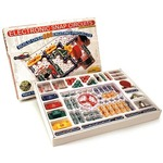 Snap Circuits 300 Electronics Kit.