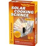 Photo of the: Solar Cooking Science Kit