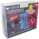 Solar Energy Electronics Experiment Kit.