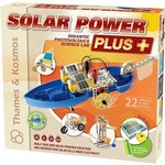Solar Power PLUS Kit.