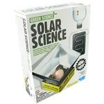 Solar Science 4M Kit.