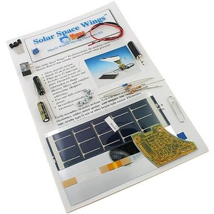 Solar Space Wings Kit (Image One) @ xUmp.com