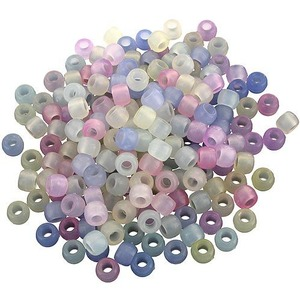 Solar UV Beads - 250pcs - Image One