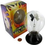 Solar Radiometer.