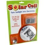 Buy Solar Science Kit.
