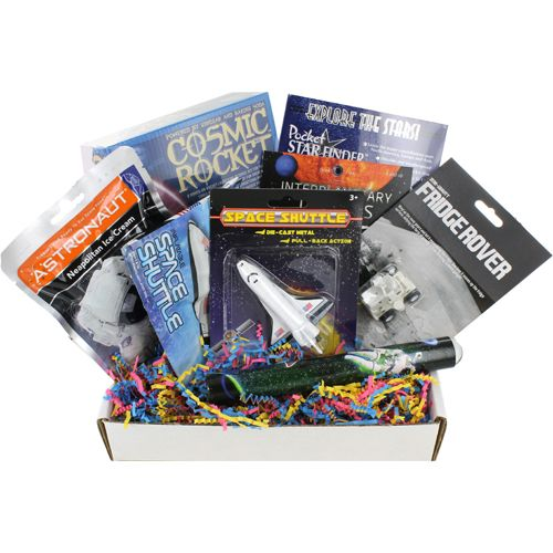 Space Exploration Gift Set - Image one