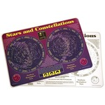 Stars and Constellations Placemat.