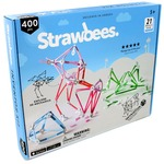 Strawbees Inventor Kit.